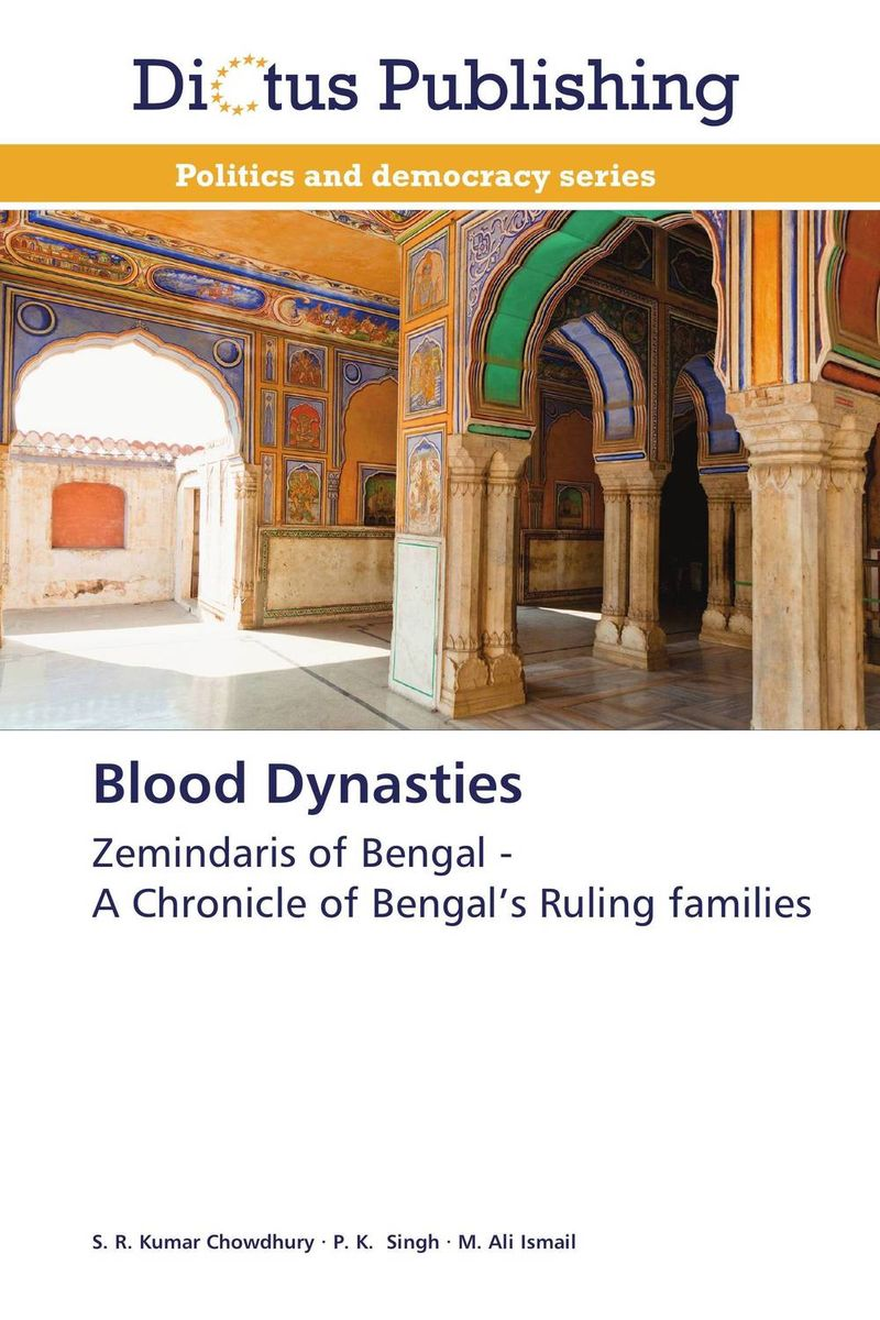 Blood Dynasties pakistan on the brink the future of pakistan afghanistan and the west