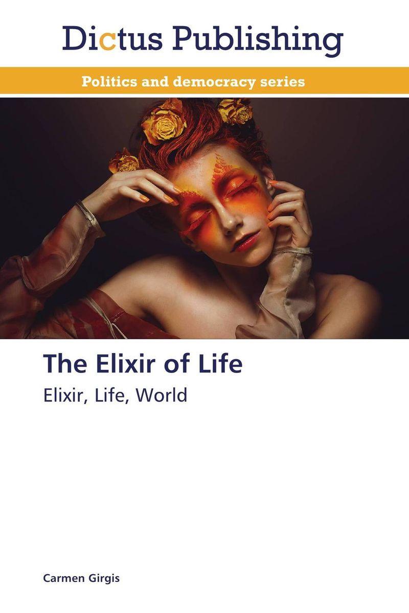 The Elixir of Life hawthorne n septimius felton or the elixir of life