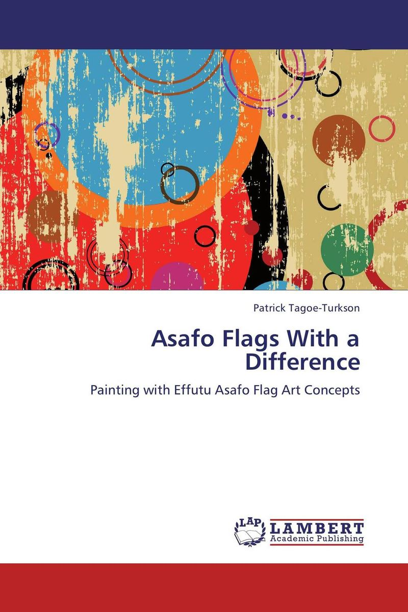 Asafo Flags With a Difference room id flag system 6 flags primary colors