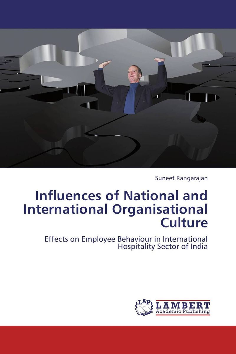 Influences of National and International Organisational Culture