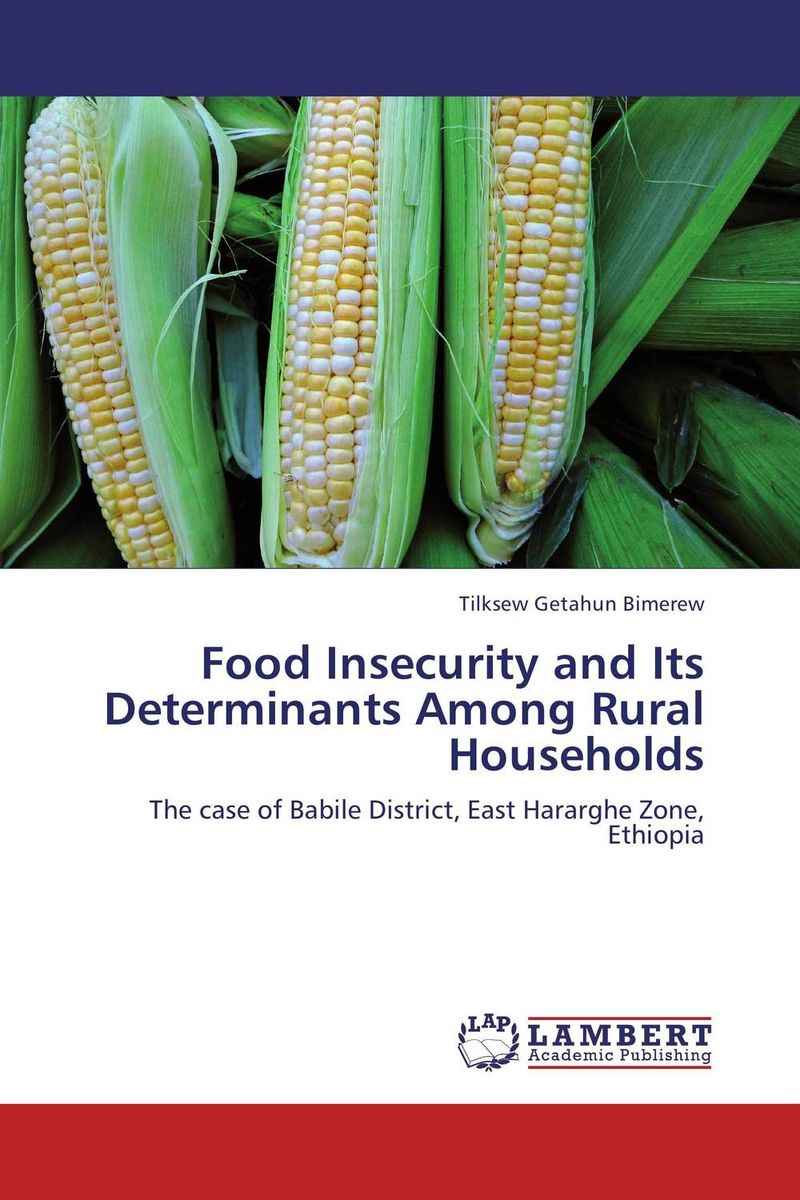 где купить Food Insecurity and Its Determinants Among Rural Households по лучшей цене