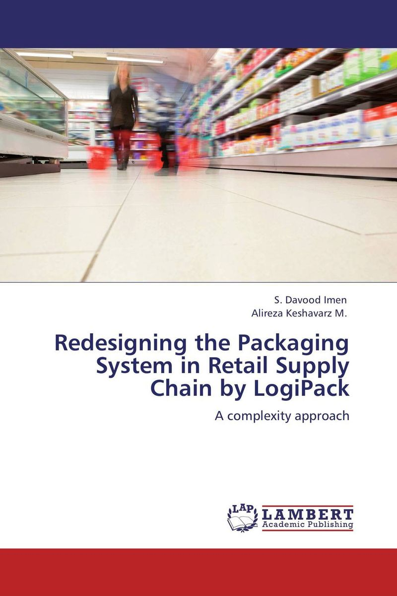 Redesigning the Packaging System in Retail Supply Chain by LogiPack packaging design successful packaging for specific customer groups