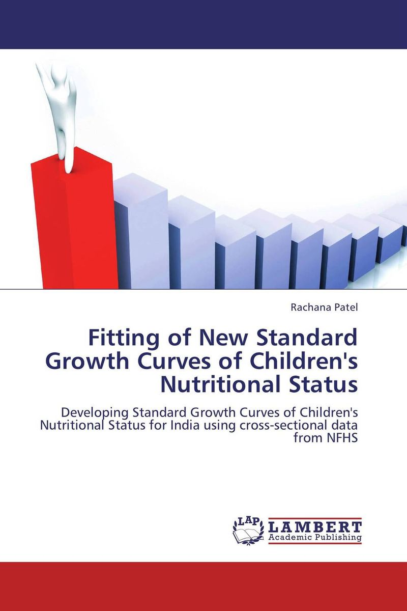 Fitting of New Standard Growth Curves of Children's Nutritional Status nutritional status