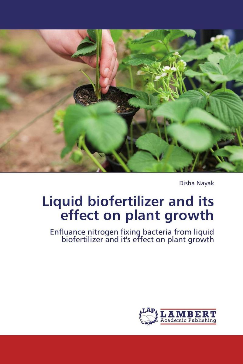 Liquid biofertilizer and its effect on plant growth effect of medicinal plant extracts on the viability of protoscoleces