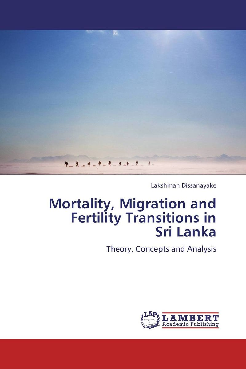 Mortality, Migration and Fertility Transitions in  Sri Lanka fish and plankton population of batticaloa lagoon sri lanka