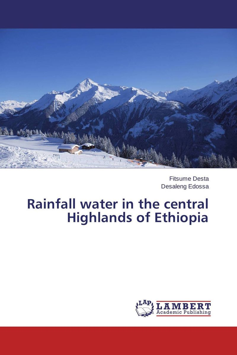 Фото Rainfall water in the central Highlands of Ethiopia cervical cancer in amhara region in ethiopia