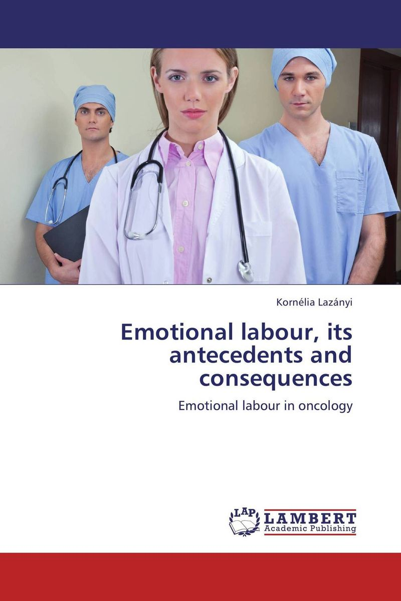 Emotional labour, its antecedents and consequences emotional healing for horses