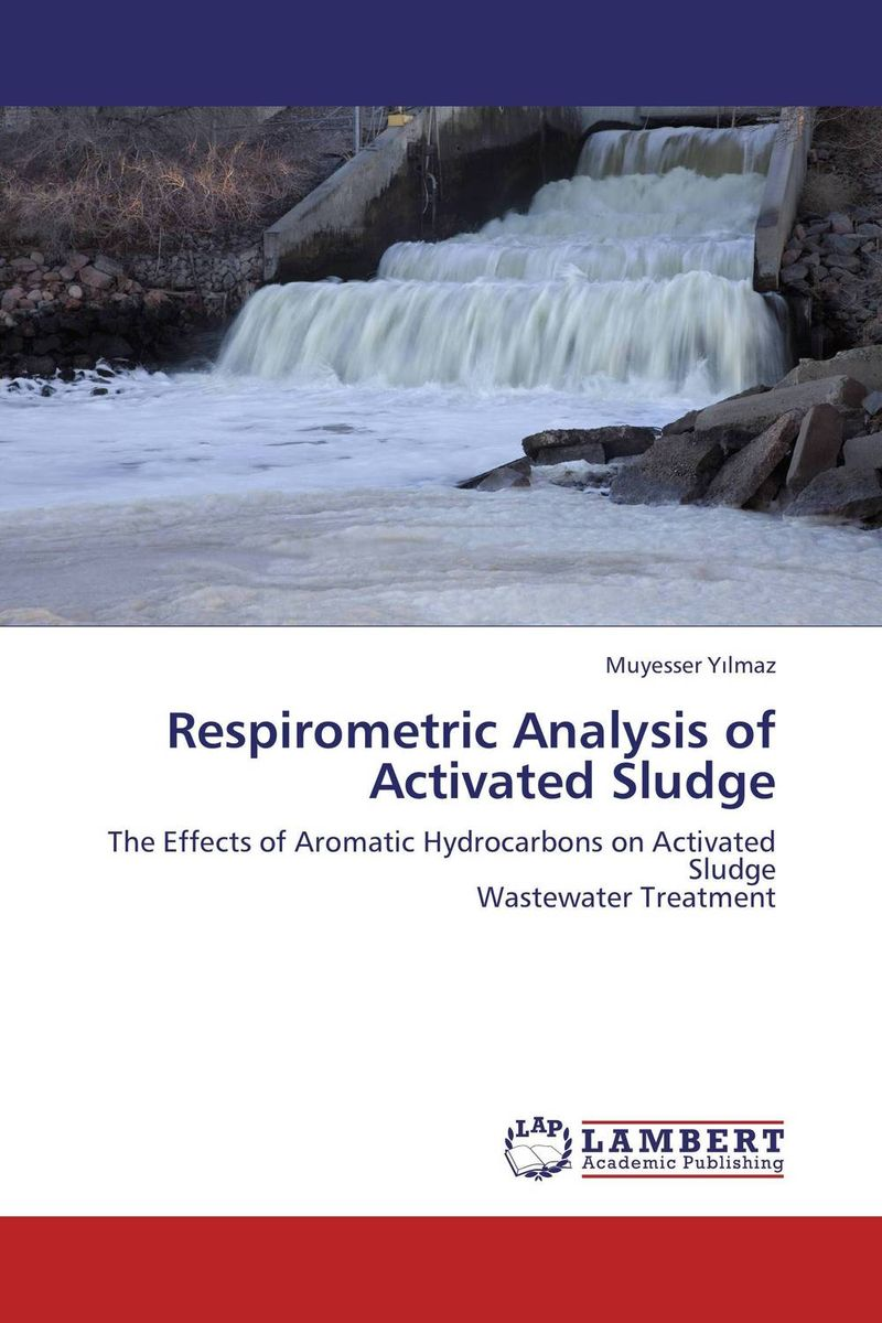 Respirometric Analysis of Activated Sludge analysis of pharmaceuticals in wastewater and their photodegradation