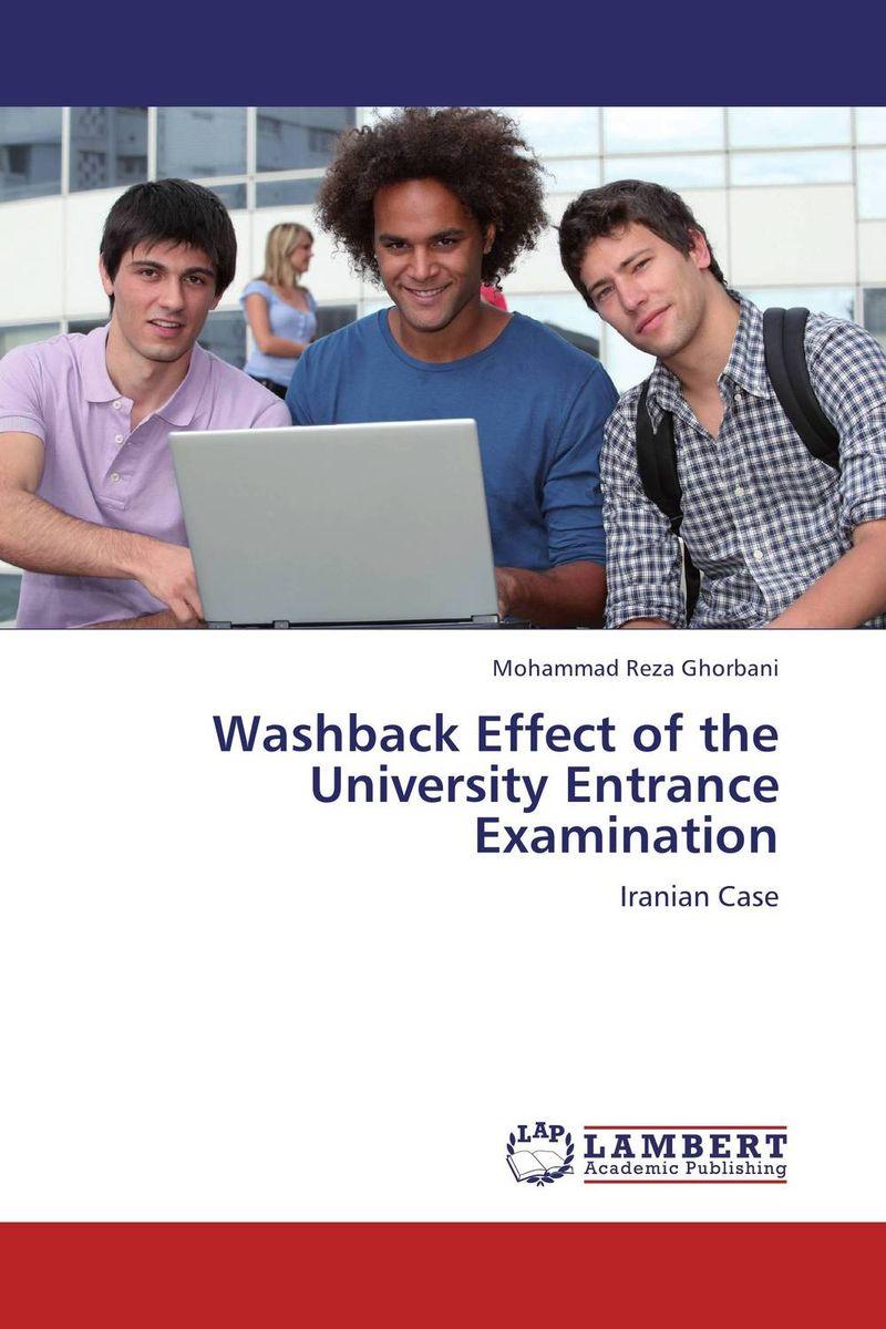 Washback Effect of the University Entrance Examination наталья дриго собеседование на английском проще простого илиhowtopass aninterview in english brilliantly