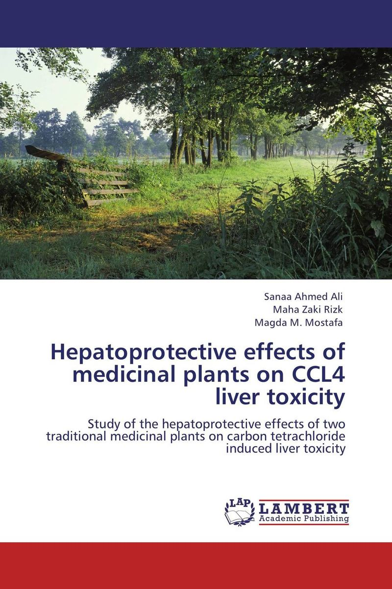 Hepatoprotective effects of medicinal plants on CCL4 liver toxicity medicinal plants to treat obesity