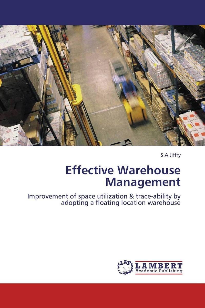 Effective Warehouse Management shahzeb anwar and zeeshan abbas awan effective green management