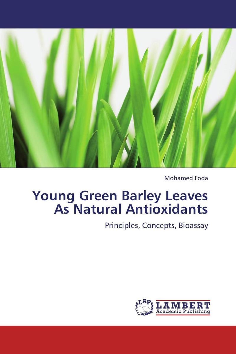 Young Green Barley Leaves As Natural Antioxidants butterflies in the barley