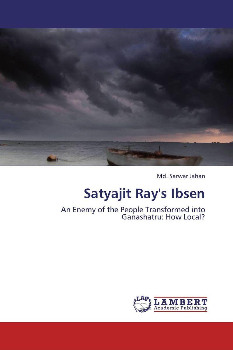 Satyajit Ray's Ibsen