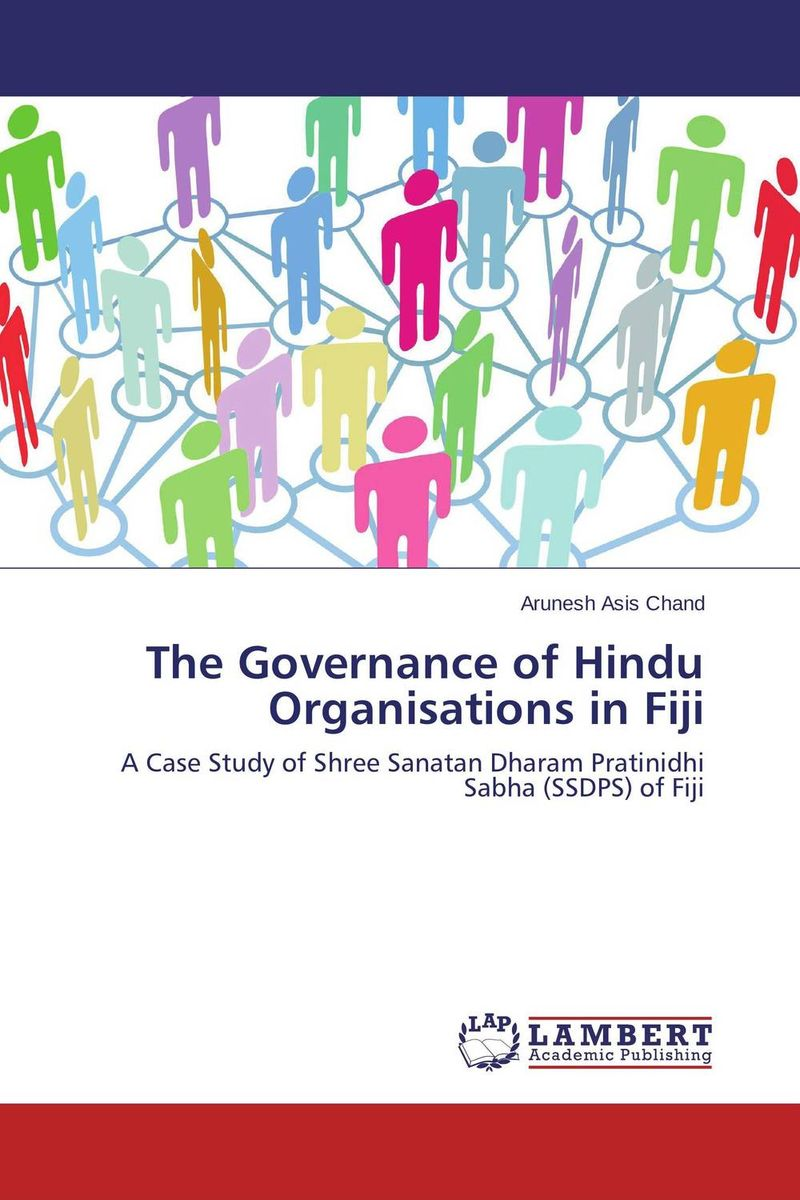 The Governance of Hindu Organisations in Fiji corporate governance and firm value