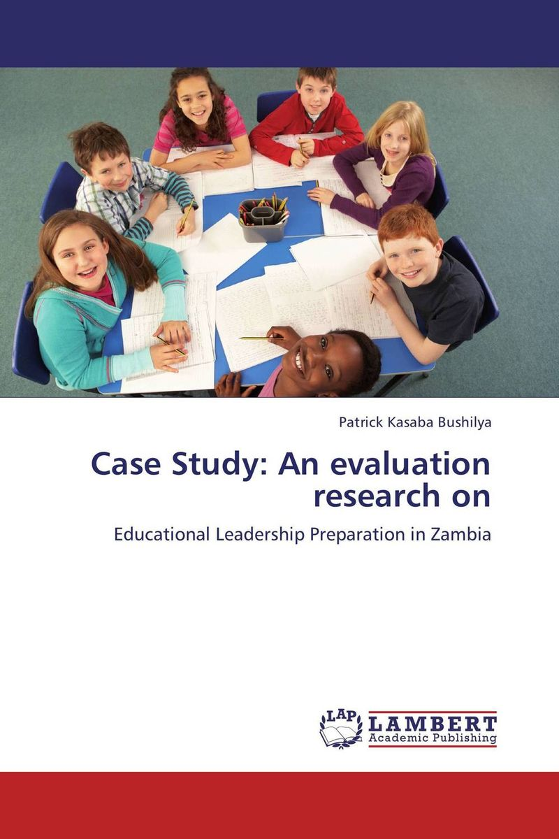 Case Study: An evaluation research on