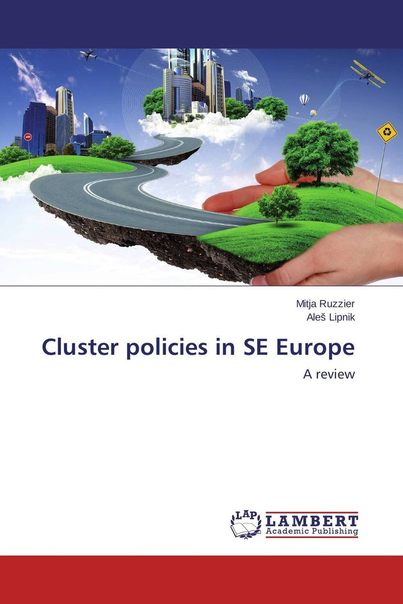 Cluster policies in SE Europe the danish wind cluster
