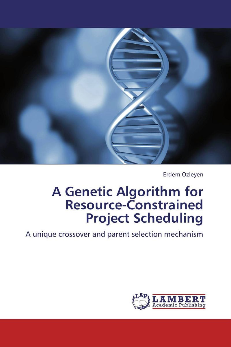 A Genetic Algorithm for Resource-Constrained Project Scheduling modifed artificial bee colony algorithm for job scheduling problem