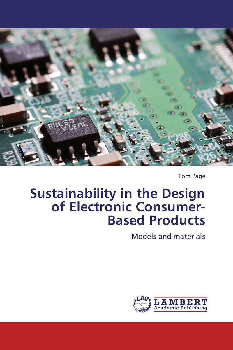 Sustainability in the Design of Electronic Consumer-Based Products the uk fast moving consumer good fmcg business