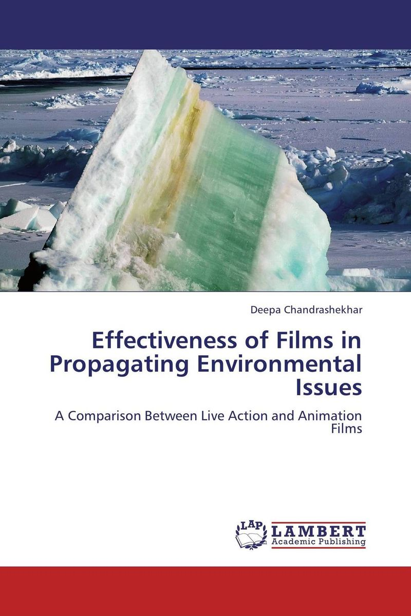 Effectiveness of Films in Propagating Environmental Issues films ege