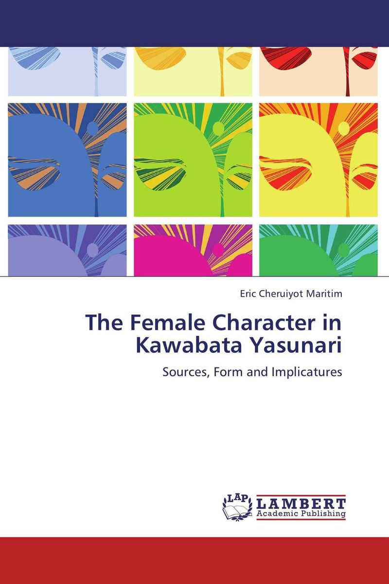 The Female Character in Kawabata Yasunari