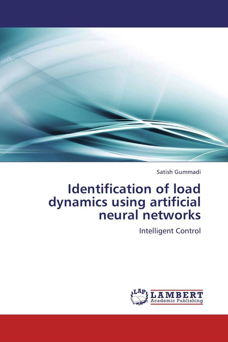 Identification of load dynamics using artificial neural networks software effort estimation using artificial neural networks