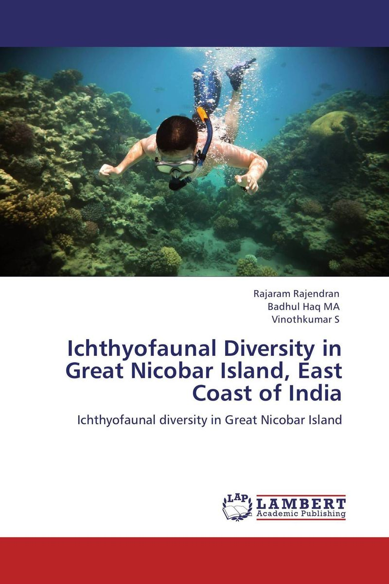 Ichthyofaunal Diversity in Great Nicobar Island, East Coast of India жидкость anml carnage 30мл 0мг