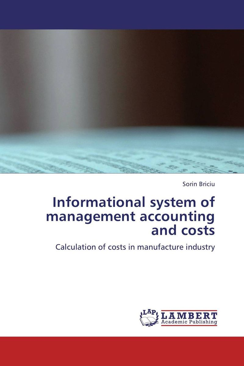 Informational system of management accounting and costs h n gour pankaj sharma and rakesh kaushal pathological aspects and management of root rot of groundnut
