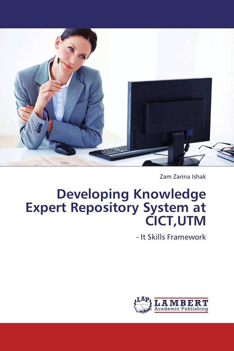 Developing Knowledge Expert Repository System at CICT,UTM грэнджер э дыхание смерти роман