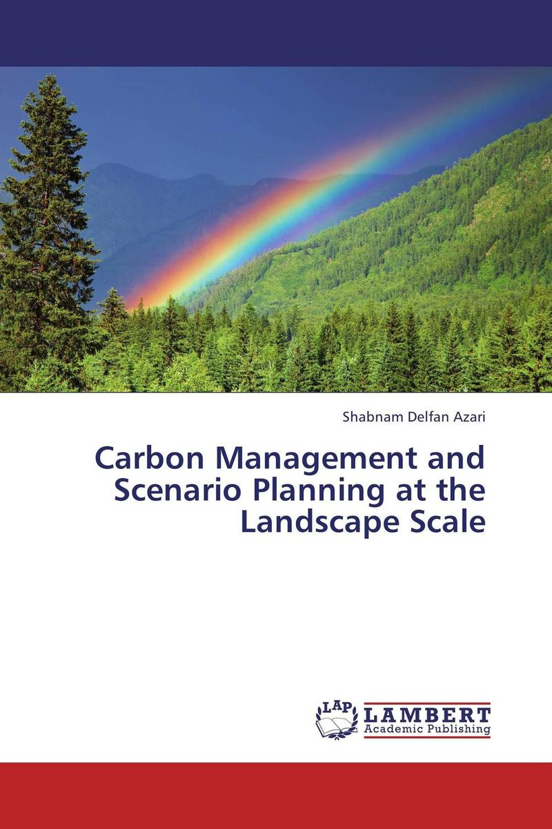 Carbon Management and Scenario Planning at the Landscape Scale climate change mitigation and carbon trade in kenya