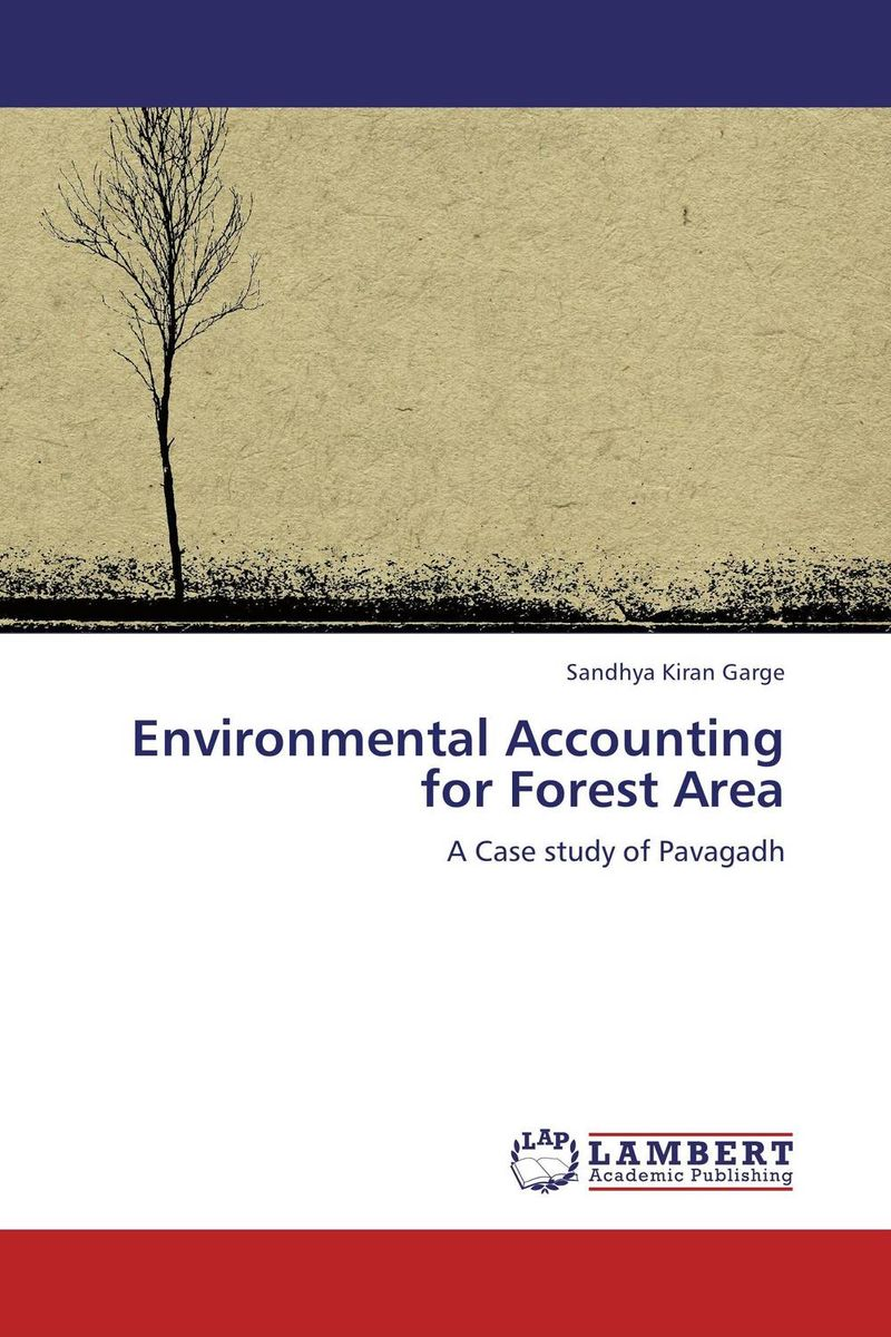 Environmental Accounting for Forest Area sandy hood management and cost accounting for dummies uk