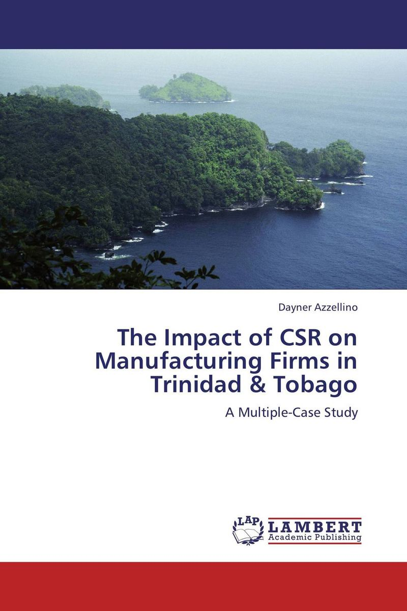 The Impact of CSR on Manufacturing Firms in Trinidad & Tobago tie up pompons hidden wedge snow boots