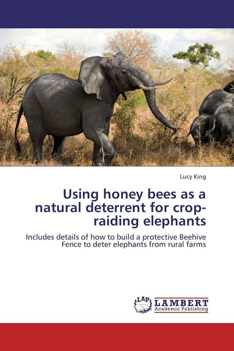 Using honey bees as a natural deterrent for crop-raiding elephants high quality 100% natural pure sweet honey bee honey