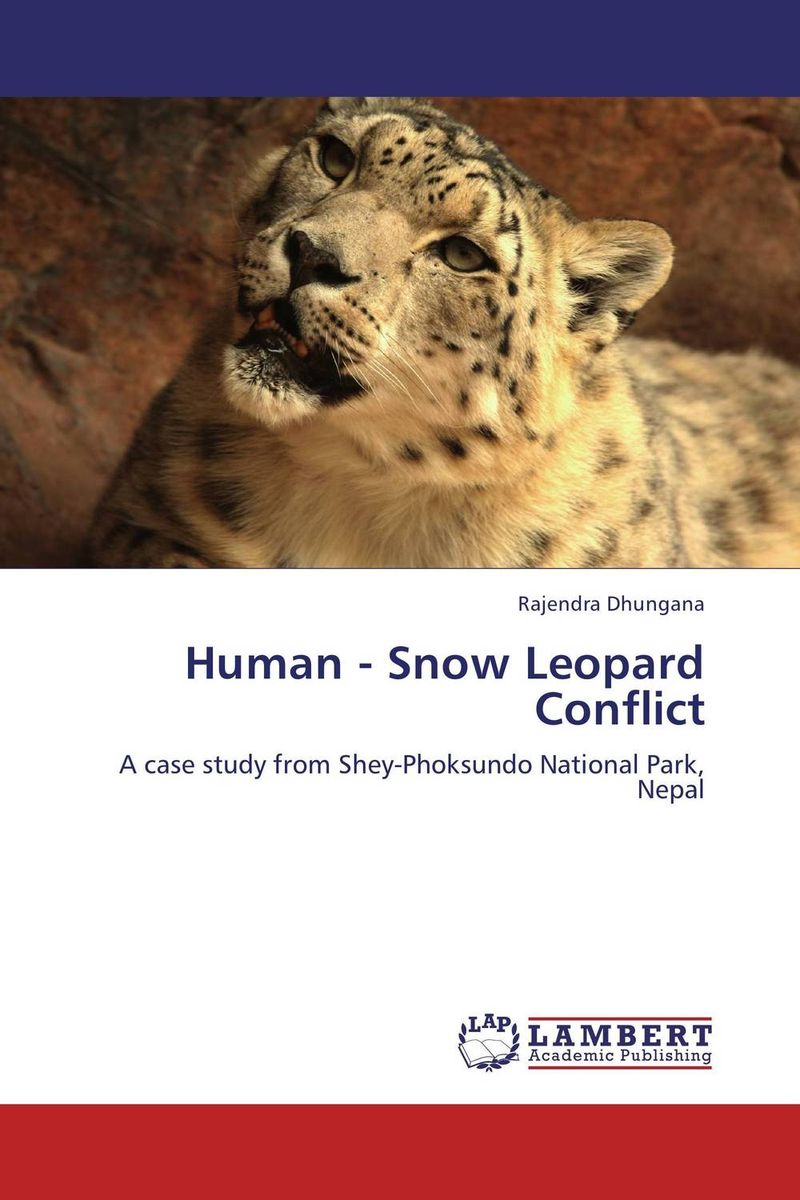 Human - Snow Leopard Conflict the snow leopard