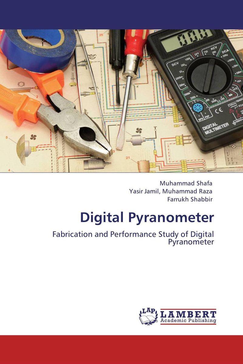 Digital Pyranometer benefit 10g