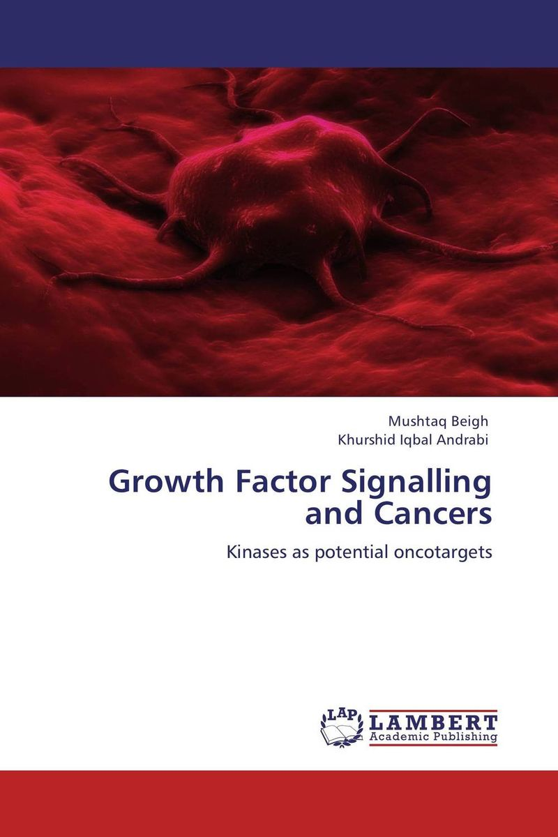 Growth Factor Signalling and Cancers stress signalling and breast cancer development