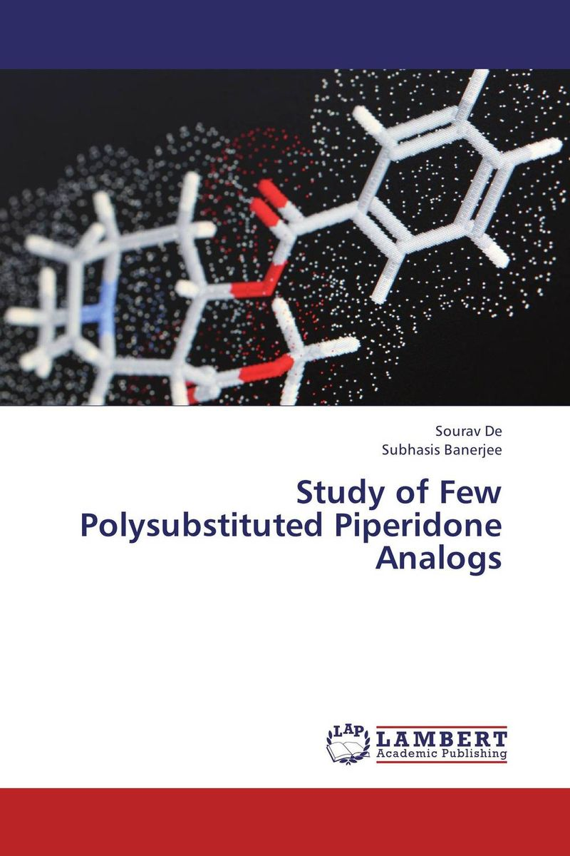 Study of Few Polysubstituted Piperidone Analogs a few of the girls