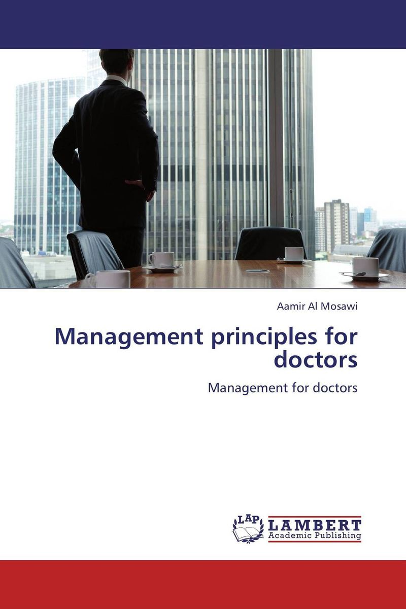 Management principles for doctors adderley cannonball adderley cannonball things are getting better