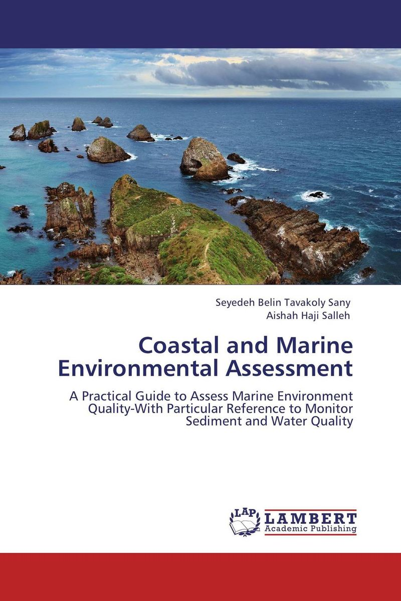 Coastal and Marine Environmental Assessment