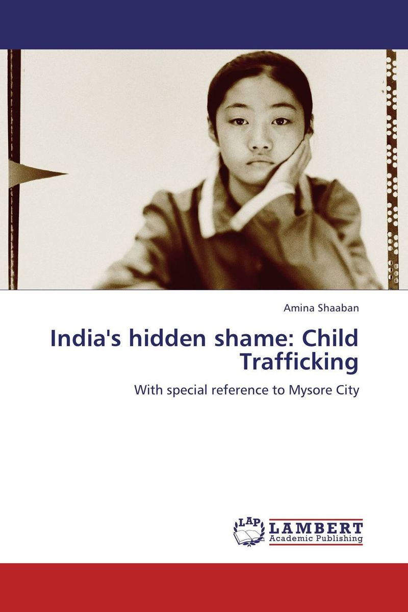 India's hidden shame: Child Trafficking fossum facing shame – families in recovery