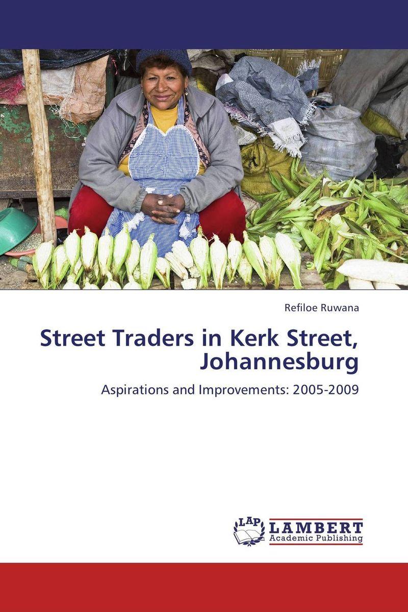 Street Traders in Kerk Street, Johannesburg street chronicles girls in the game