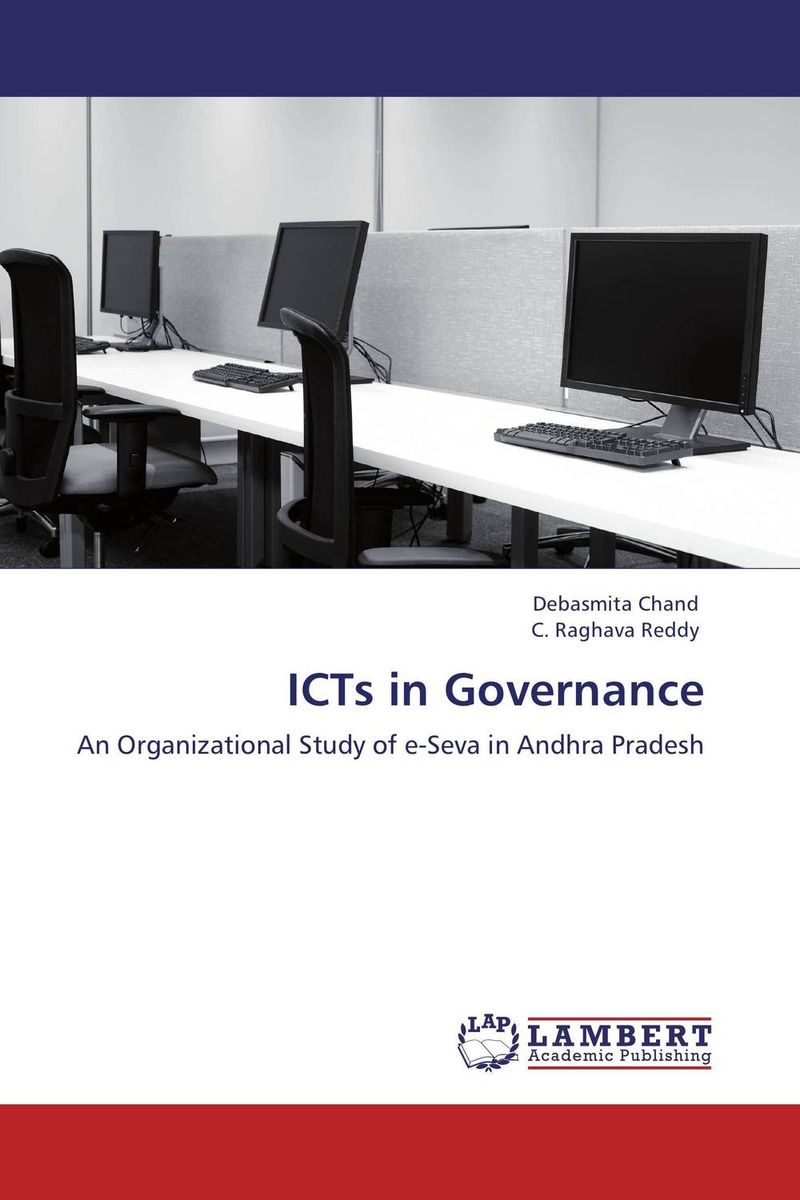 ICTs in Governance tc electronic dark matter distortion