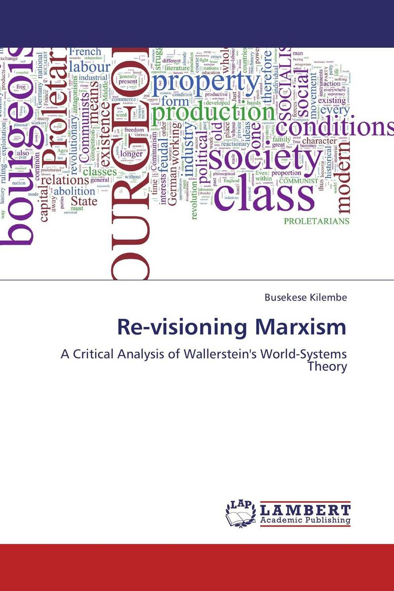 Re-visioning Marxism the structure of world demand