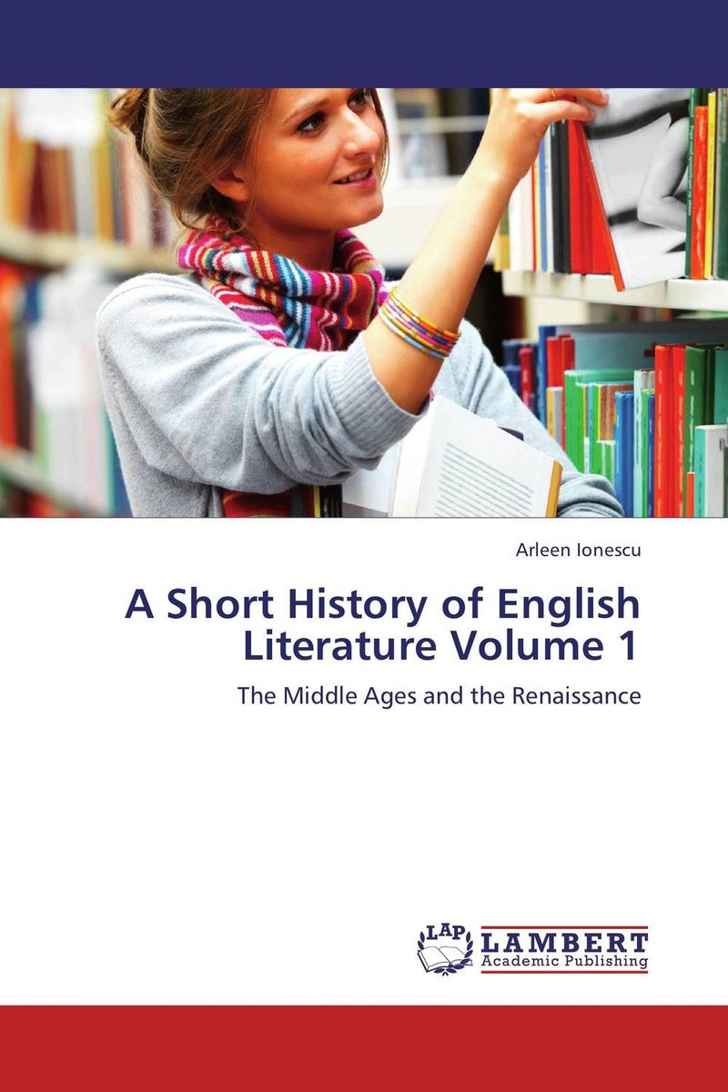 A Short History of English Literature Volume 1 the history of england volume 3 civil war