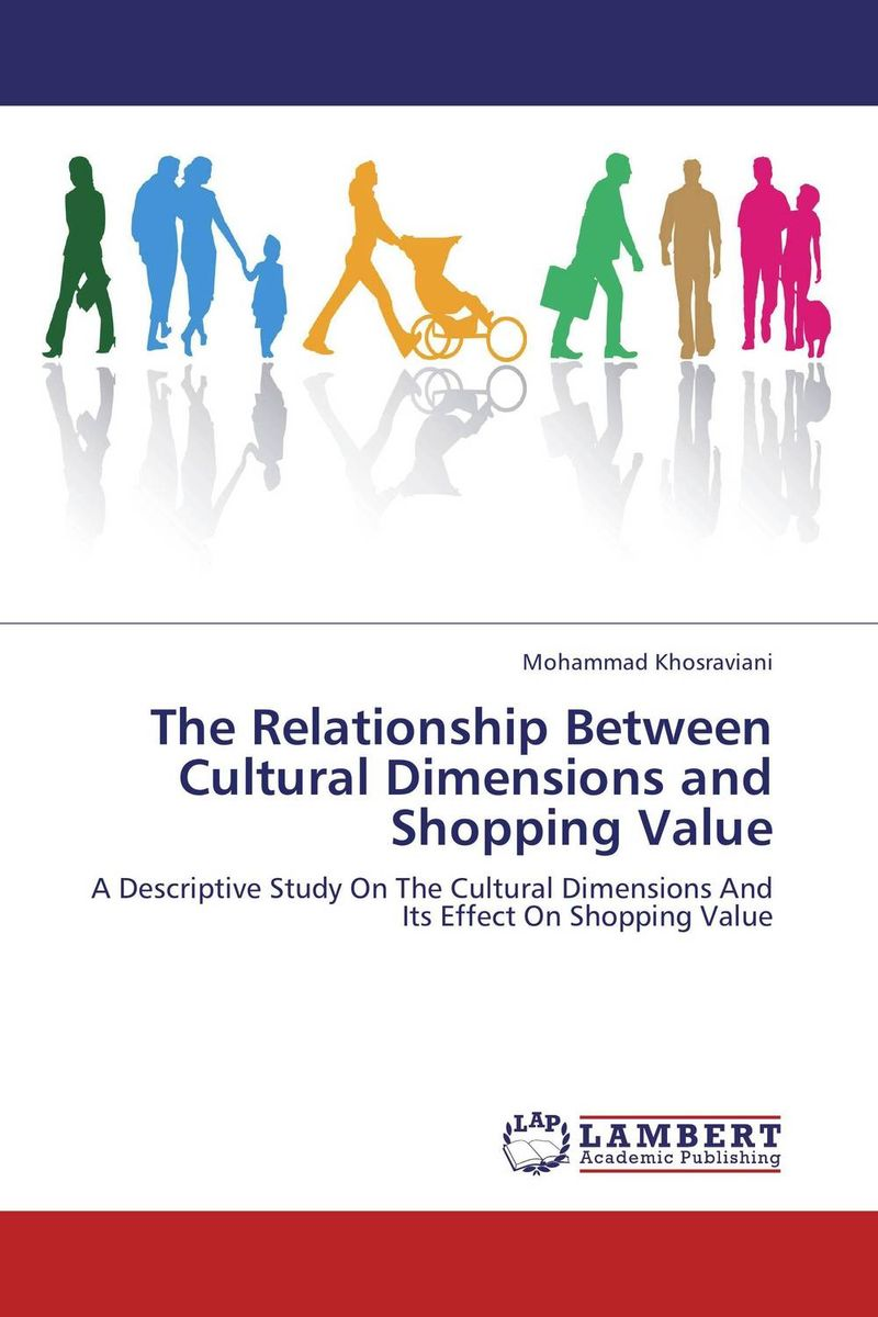The Relationship Between Cultural Dimensions and Shopping Value the relationship between cultural dimensions and shopping value