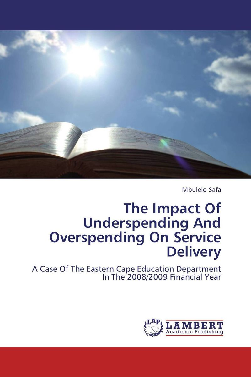 The Impact Of Underspending And Overspending On Service Delivery critical success criteria for public housing project delivery in ghana