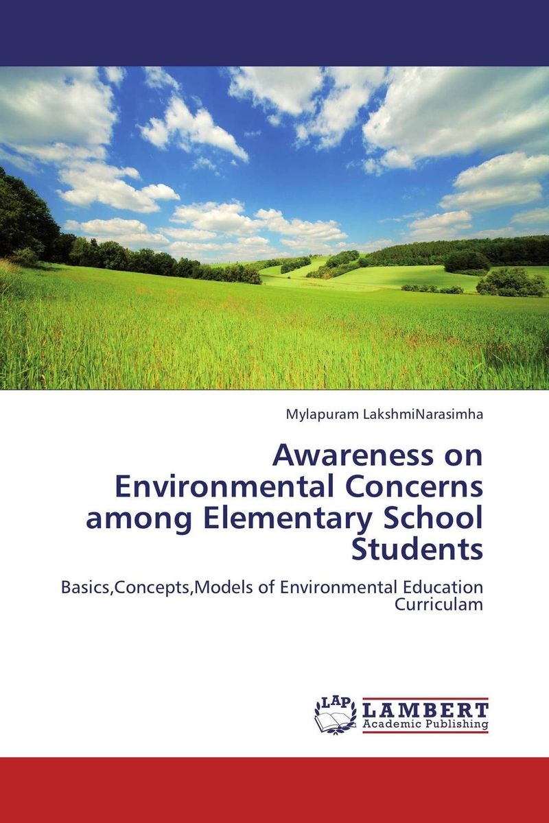 Awareness on Environmental Concerns among Elementary School Students health awareness among continuing education workers