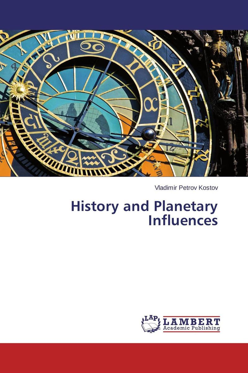 History and Planetary Influences toward a social history of the american civil war
