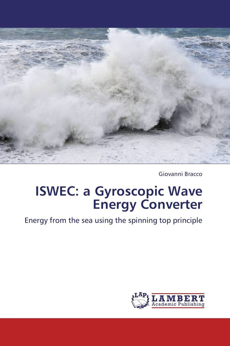 ISWEC: a Gyroscopic Wave Energy Converter