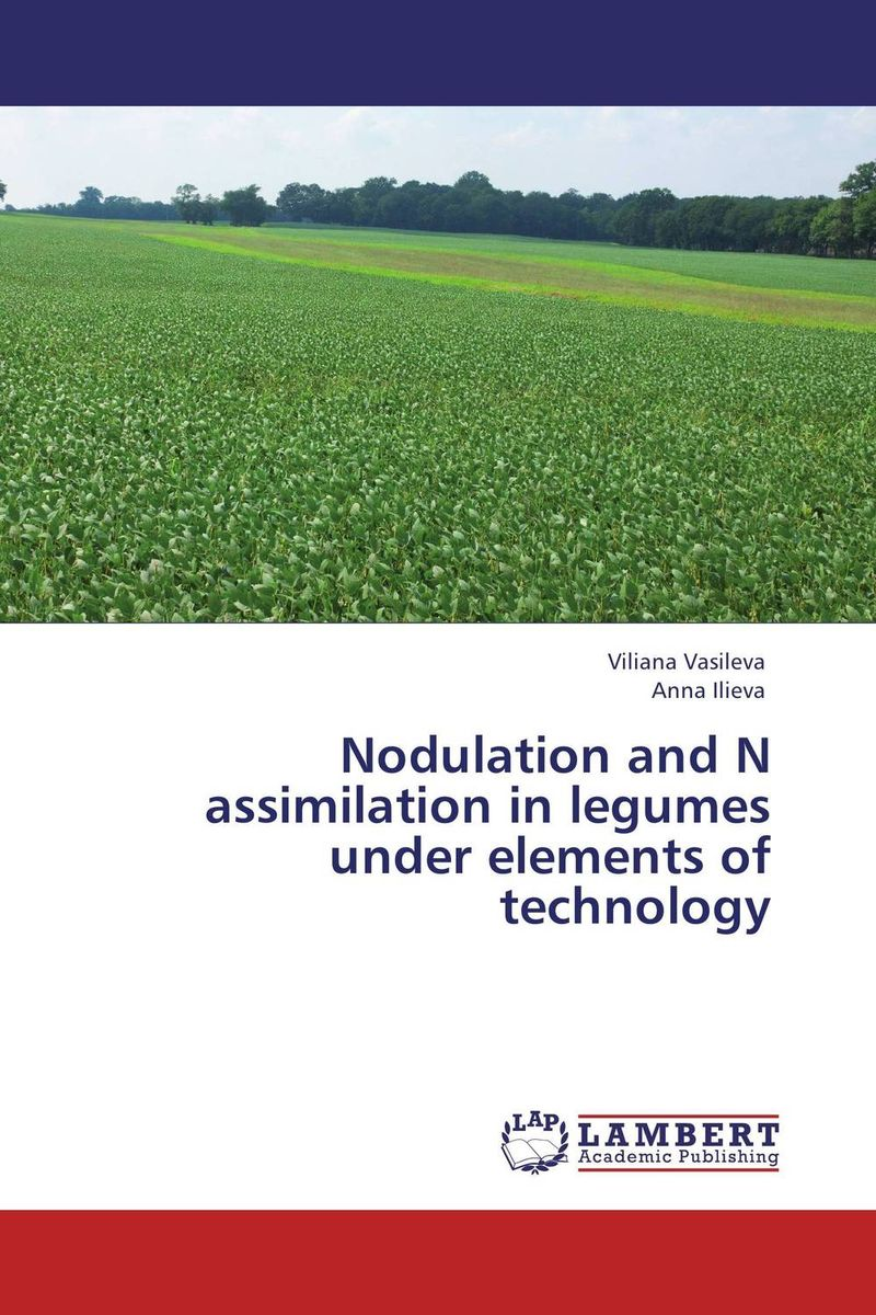 Nodulation and N assimilation in legumes under elements of technology ravindra kumar jain nod factors and nodulation process by rhizobia in cicer arietinum