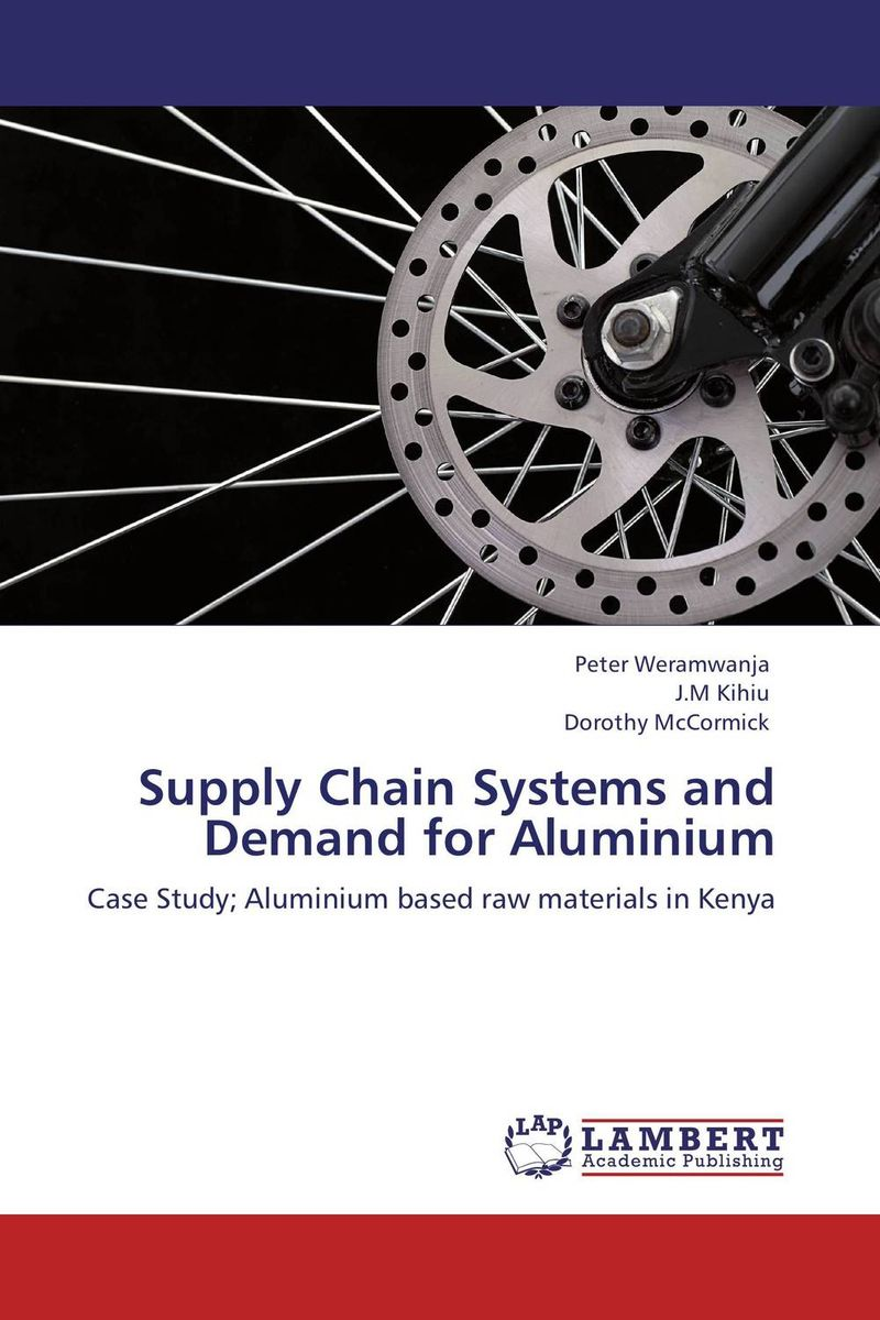 Supply Chain Systems and Demand for Aluminium honey value chain analysis